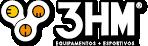3HM Equipamentos Esportivos Logo